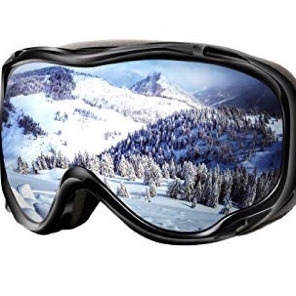 9efe19d8b55 Bollé CARVE ski goggles